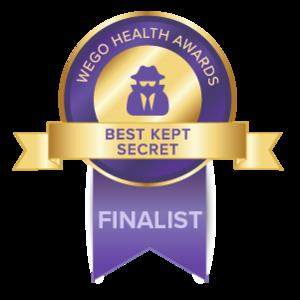 It is an honor to be nominated for this award. I hope that my blog will continue to serve as inspiration to all those that are on their own journeys towards a healthier lifestyle. Thank you for stopping by.