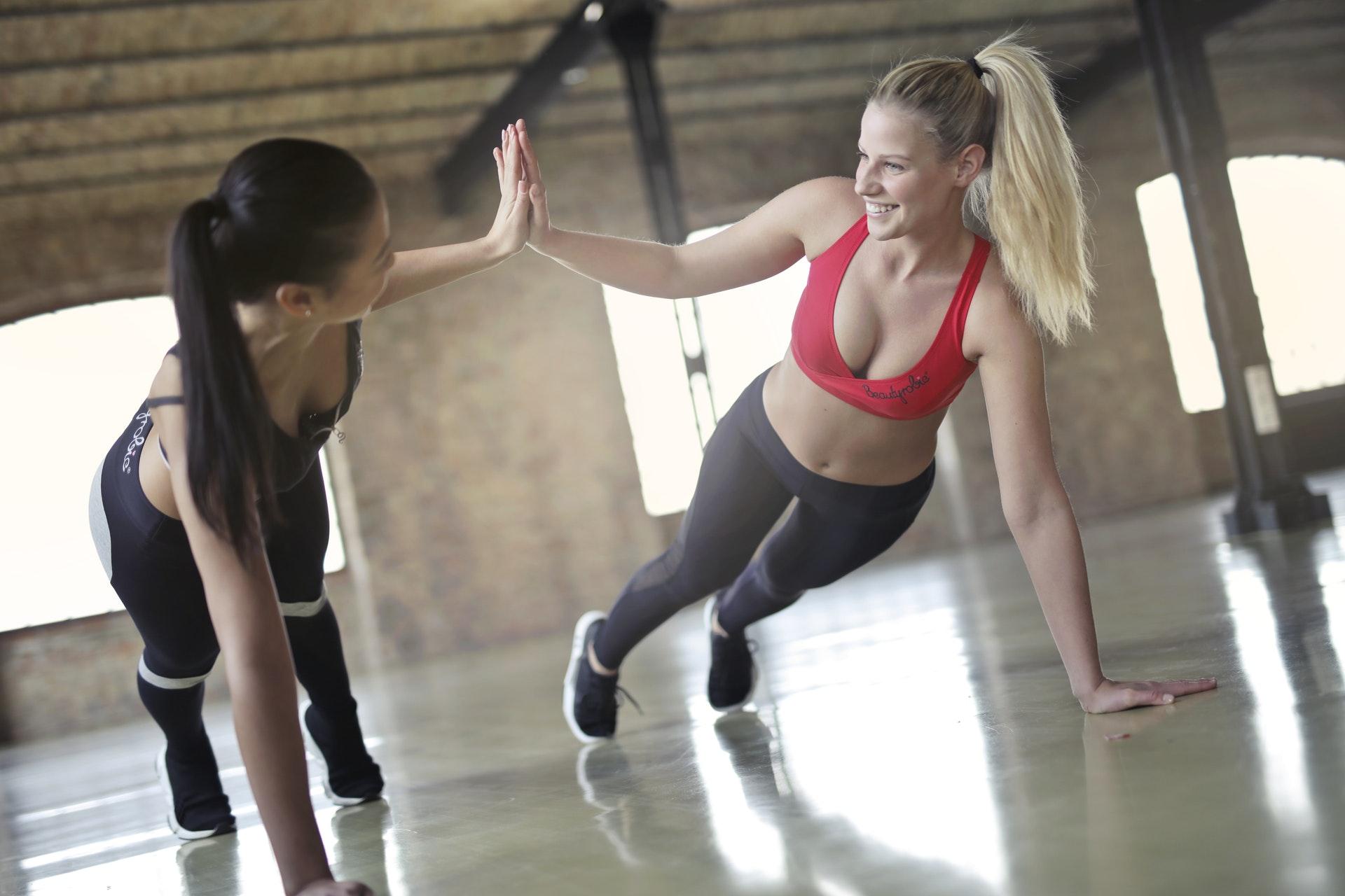 Fitness inspiration tips