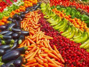 Food Pyramid Mark Salinas Mn