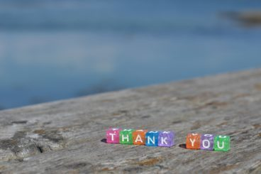 The Incredible Power of Gratitude In Changing Your Path